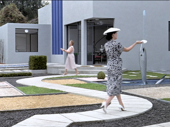 mon oncle jacques tati frankreich 1958 remember it for later. Black Bedroom Furniture Sets. Home Design Ideas