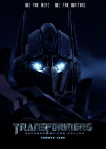 new-transformers-revenge-of-the-fallen-poster