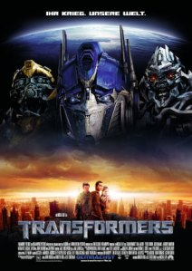 transformers-p