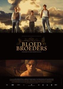 bloedbroeders-poster