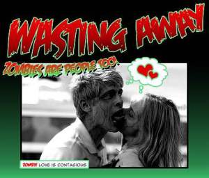 Wasting Away movie Zombies are People too
