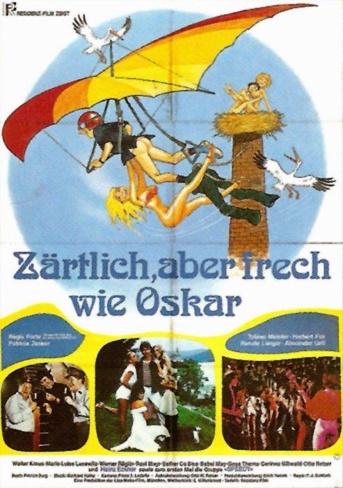 Frech Wie Oskar