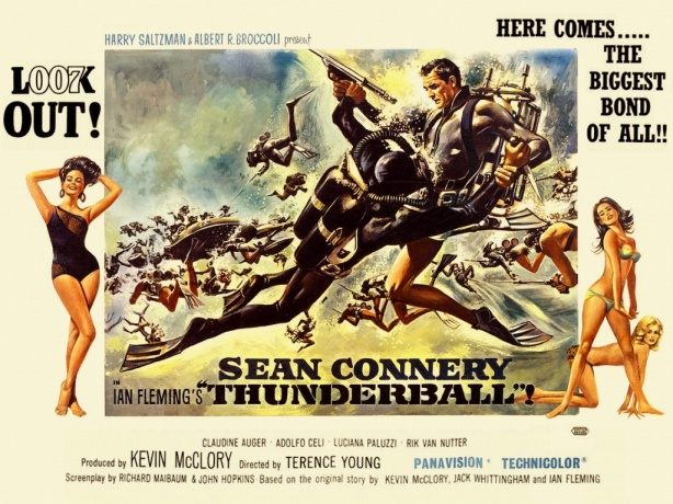 10616-James-Bond-In-Thunderball-(www.WallpaperMotion.com)