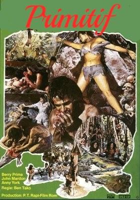 film primitif