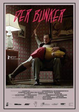 der_bunker_-_poster