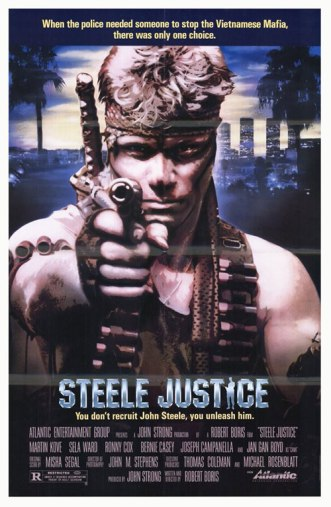 steelejustice
